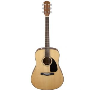 Fender CD-60 V3 Natural