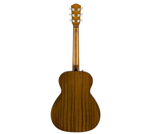 Fender CT-60S Natural Back
