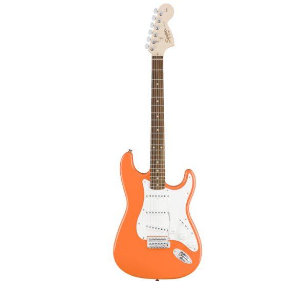 Fender Squier Affinity Stratocaster LRL CPO