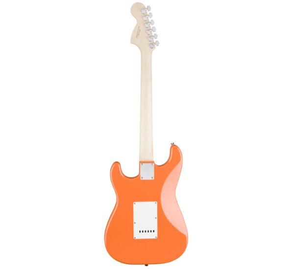 Fender Squier Affinity Stratocaster LRL CPO Back