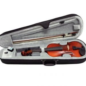 GEWA Pure Set violino EW 4-4 set-up Tedesco