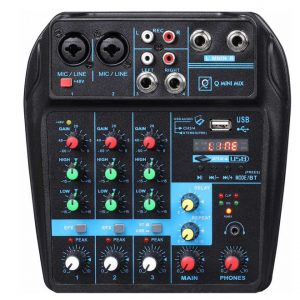 Oqan Q Mini USB Mixer