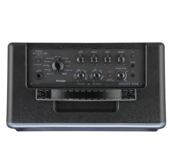 VOX VX50-GTV Front