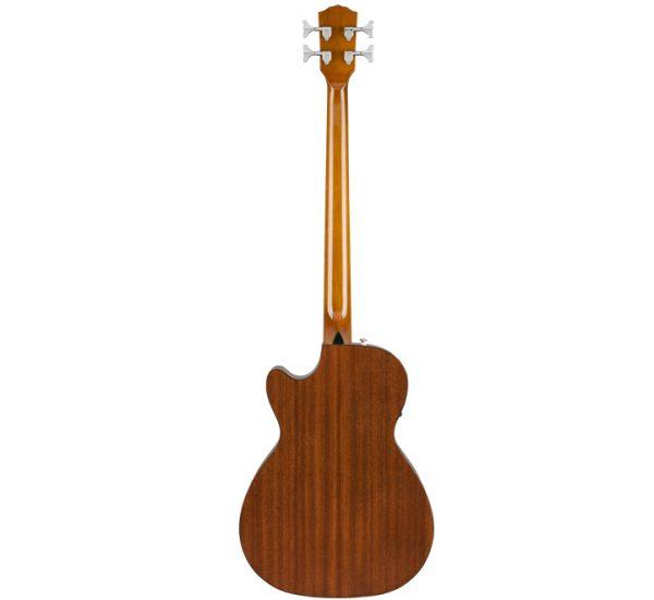 Fender CB-60SCE Natural Back