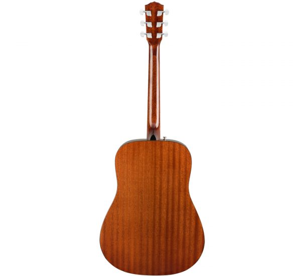 Fender CD-60S All-Mah Back