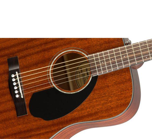 Fender CD-60S All-Mah Side