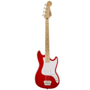 Fender Squier Affinity Bronco MN RD