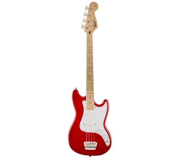 Fender Squier Affinity Bronco MN RD
