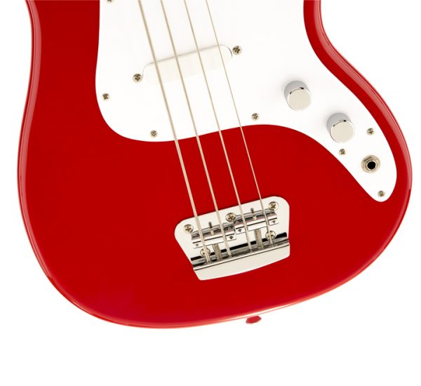 Fender Squier Affinity Bronco MN RD Detail