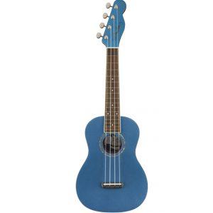 Fender Zuma Classic Ukulele LPB WN