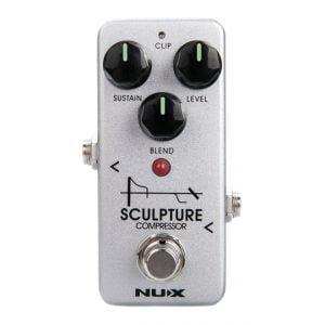 NUX NCP-2 Sculpture – Compressor
