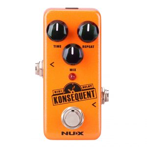 NUX NDD-2 Konsequent – Delay