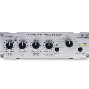Soundsation DFX16 Front
