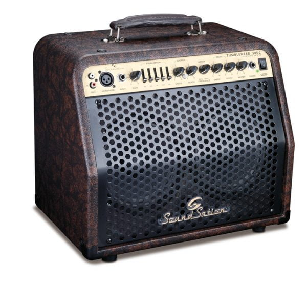 Soundsation Tumbleweed-30DC
