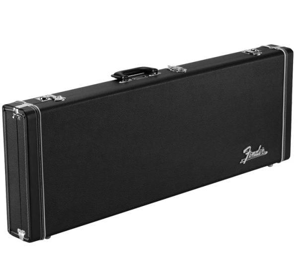 Fender Classic Series Case Strat-Tele BLK