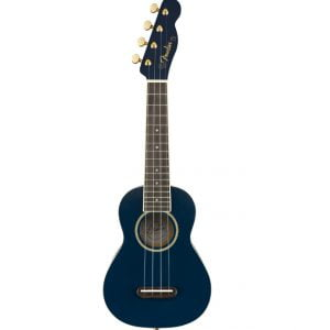 "Fender Grace VanderWaal ""Moonlight"" Ukulele"