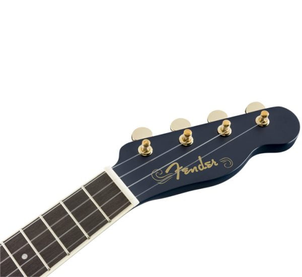 "Fender Grace VanderWaal ""Moonlight"" Ukulele Paletta"