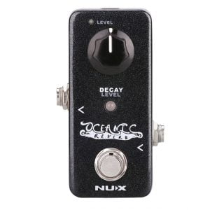 NUX NRV-2 Oceanic – Reverb