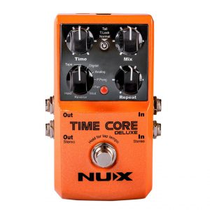 NUX Time Core Deluxe – Delay