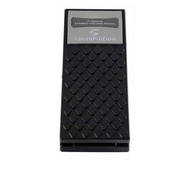 Soundsation FV100-HS Pedale Volume Front