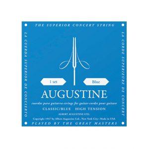 Augustine Blue High