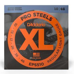 D'Addario EPS510