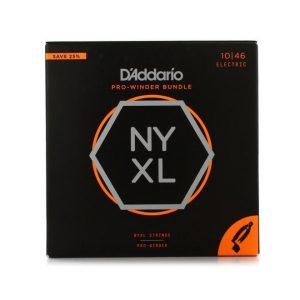 D'Addario NYXL1046-PW
