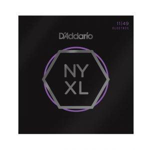D'Addario NYXL1149
