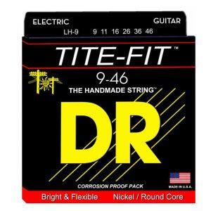 DR LH-9 Tite-Fit Lite & Heavy