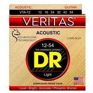 DR VTA-12 Veritas Phosphor Bronze
