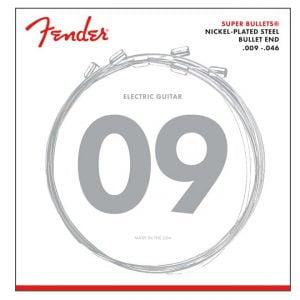 Fender 3250LR Super Bullets