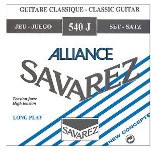 Savarez 540J Alliance
