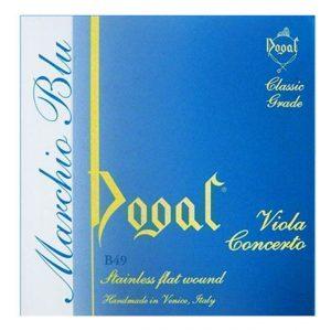 Dogal B49 Blu Concerto