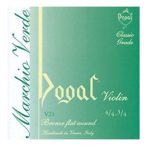 Dogal V21 Verde