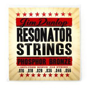 Dunlop DOP1656 Resonator