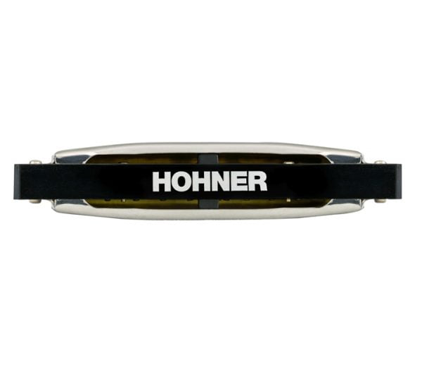 Hohner Silver Star C Back