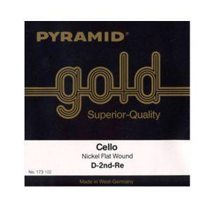Pyramid Gold PY173100 Violoncello
