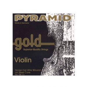 Pyramid Gold Violino 4-4