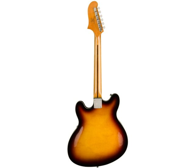 FENDER Squier Classic Vibe Starcaster MN 3TS Back