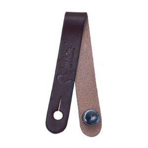 RightOn! Strap Link Neck Brown