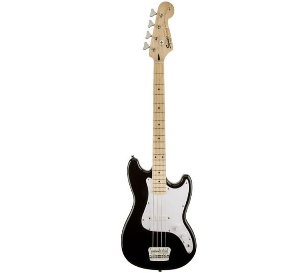 Fender Squier Affinity Bronco MN BLK