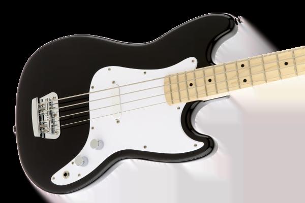 Fender Squier Affinity Bronco MN BLK Side