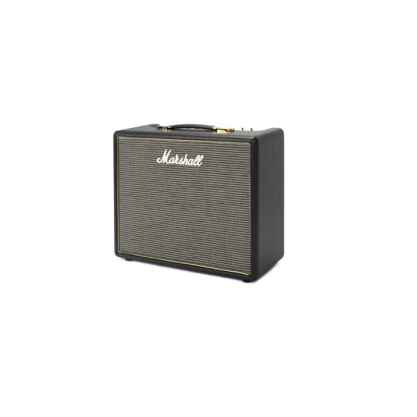 Marshall Origin 5C Combo Side2
