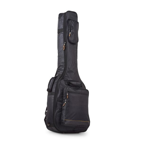 Rockbag RB20510B Deluxe Custodia Basso Acustico Side