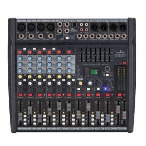Soundsation ALCHEMIX 402UFX