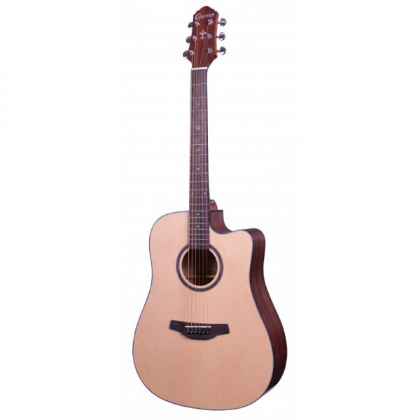 Crafter HD-100CE OP Natural