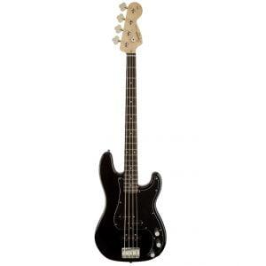 Fender Squier Affinity Precision Bass PJ LRL BLK
