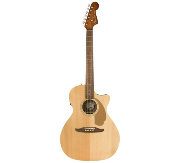 Fender Newporter Player WN Natural