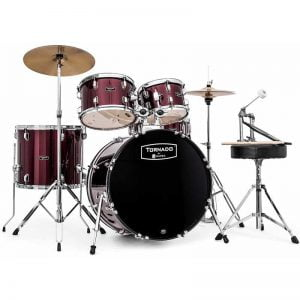 Mapex TND5294FTCDR Burgundy Red