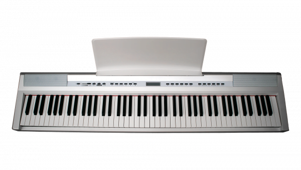 ECHORD SP10 White Front